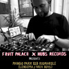 Fruit Palace x Hubs Records | Mango Park mix 001