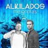 Alkilados - Me Ignoras Portada del disco