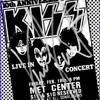 KISS Creatures of the Night Radio Ad