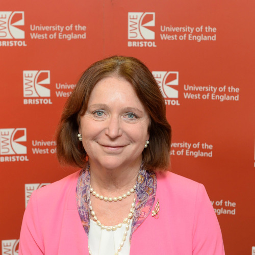 Angela Knight CBE - Bristol Distinguished Address Series 25 March 2015