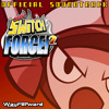 Mighty Switch Force! 2 - Got2BAStar