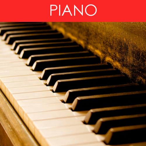 Evocative Piano (preview)