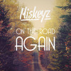 On The Road Again (Original Mix) Portada del disco