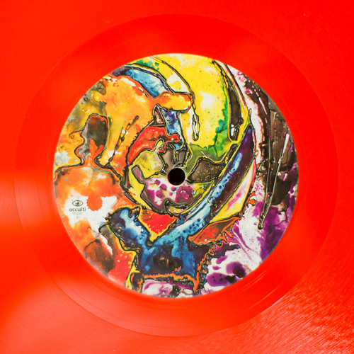 Cutworks - Restrict (vinyl, 12-inch)