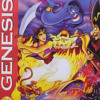 Abu In Agrabah (Arab Rock 1) / Disney's Aladdin Sega Genesis Soundtrack