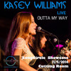 Outta My Way - Kasey Williams