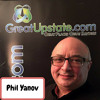 Great Stories Of The Upstate #8, Phil Yanov