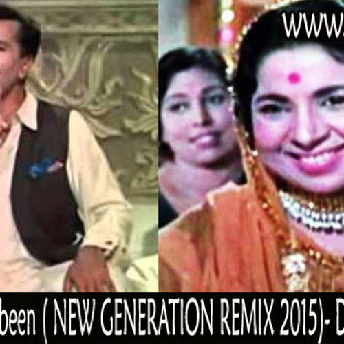 AYE MERI ZOHRA JABEEN(NEW Generation Remix) - DJ HAPPY CHOPRA