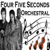 Four Five Seconds - Rihanna And Kanye West And Paul McCartney - Orchestral