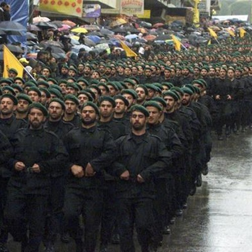 Stirrings Of Dissent Against Hezbollah After 2006 War