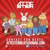 ARTHUR THEME SONG REMIX [PROD. BY ATTIC STEIN]