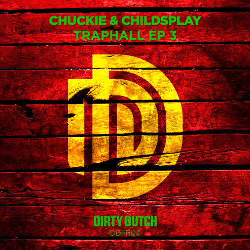 ChildsPlay & Chuckie - Di Ride Ft. Nicky B