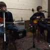 The Last Shadow Puppets - Meeting Place (cover)