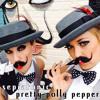 Pretty Polly Pepper - Sepiatonic