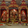 Durga Puja 7 - Bengali Men Explain Cultural And Artistic Aspects Of Festival