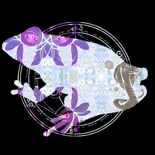 Basshectar - Frogs (Kobra Bubbles Bootleg Remix)