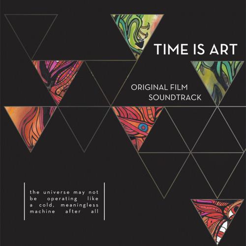 Time is Art Original Film Soundtrack