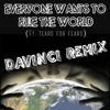 (Davinci)-Everyone Wants To Rule The World