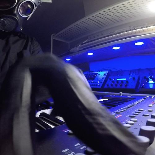 Behemoth (live take synth jam)