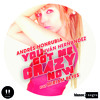 ANDRES HONRUBIA IVAN HERNANDEZ - YOU GOT ME CRAZY NOW FEAT MIRIAM REYES (Radio Edit)