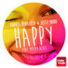 Andres Honrubia Josse Mora - Happy (ft Miriam Reyes) (Radio Edit)