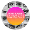 Andrés Honrubia Raúl C feat Florin S - In your Eyes (Radio Edit)
