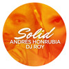 Andrés Honrubia Dj Roy - Solid Demo low 96 Kbps