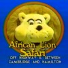 African Lion Safari (1978)