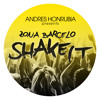 Andrés Honrubia Presents Zona Barceló 2013 - Shake it ( Radio Edit )