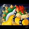 Pokemon Black and White - Mario and Luigi Bowsers Inside Story Boss Battle (Final remix).mp3