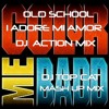 I ADORE MI AMOR (ACTION MIX)  COLOR ME BADD - DJ TOP CAT  (MASH UP MIX)