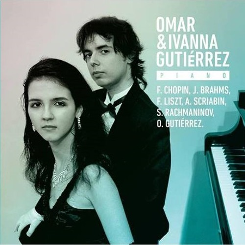 Capriccio Heroico - Omar S. Gutierrez (fragment)
