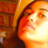 My Beautiful daughter, Prema Bhakti, singing...