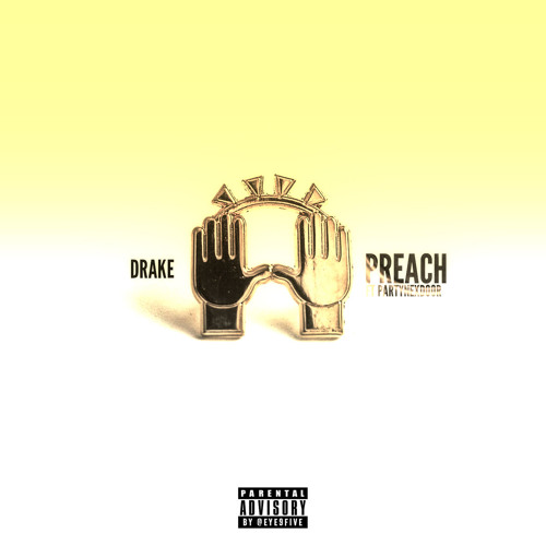 Preach - Drake ft. Partynexrdoor Cover (Prod by Rico Rod)