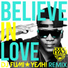 IYAZ - Believe In Love (DJ FUMI★YEAH! Remix) [Preview]