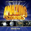 Amazing Stories: Secret Cinema. Musica: Billy Goldenberg