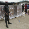 Observing the Nigerian election