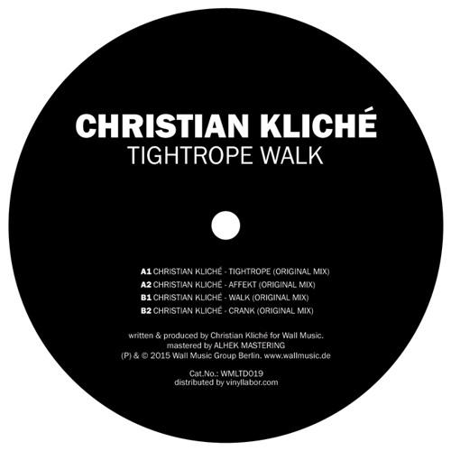 WMLTD019 - A1. Christian Kliché - Tightrope
