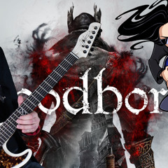 """Bloodborne - Cleric Beast Theme """"Epic Rock"""" Cover"""
