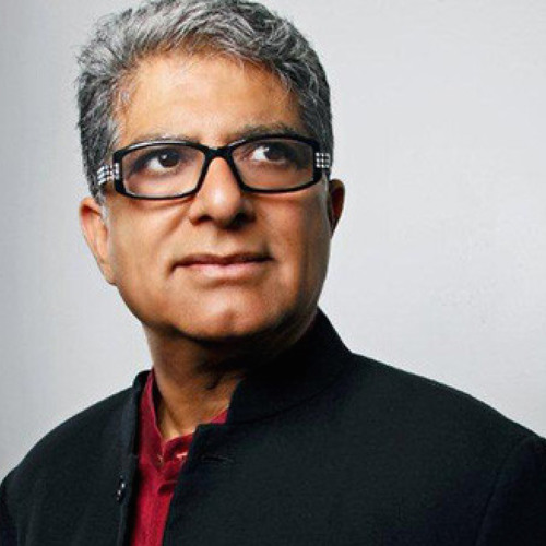 Deepak Chopra - Achieving Success Through Meditation And Higher Consciousness