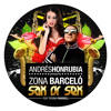 Andrés Honrubia Presents Zona Barceló - SAX or SEX feat Tatiana Pharrell (Radio Edit)