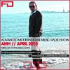 Advanced Modern House Music Radio Session April 2015 By Francesco Diaz