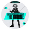 Andres Honrubia & Santi Abellan - The Rabble (La Sonrisa Canalla!) RADIO EDIT