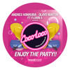 Andres Honrubia, Olayo Martin feat Florin S - Enjoy the party (Radio Edit)