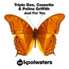Triple Dee, Cozzetto & Polina Griffith - Just For You (Hot Hotels Remix - Preview)