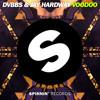 DVBBS & Jay Hardway vs SHM & Laidback Luke - Leave The Voodoo Behind (TR∆NSFUSE Mashup)