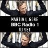 Martin Gore - BBC Radio1 - DJ Set