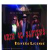 Grin Go Sapiens, Drivers License
