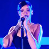 Rihanna Performs Pour It Up At Diamond Ball