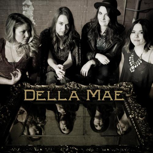 Boston Town - Della Mae